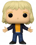 Фигурка Funko POP Movies: Dumb And Dumber – Harry Dunne Casual