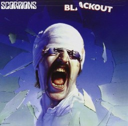 Scorpions: Blackout (CD + DVD)