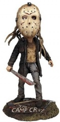 Фигурка NECA Friday the 13th. Jason Head Knocker (18 см)