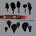 Depeche Mode – Spirits In The Forest (2 CD + 2 Blu-ray)