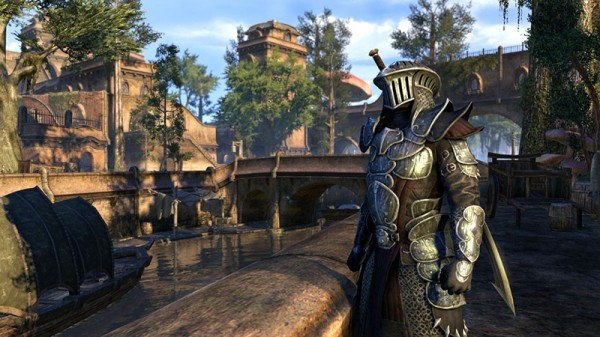 The Elder Scrolls Online: Morrowind [PC, Цифровая версия]