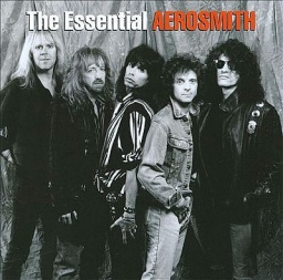 Aerosmith. The Essential (2 CD)