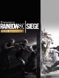 Tom Clancy's Rainbow Six: Осада – Gold Edition Year 3 [PC, Цифровая версия]