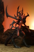Фигурка Diablo III Deluxe Scale Action Figure Diablo, Lord of Terror