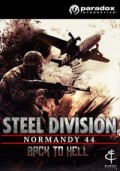 Steel Division: Normandy 44 – Back to Hell. Дополнение [PC, Цифровая версия]