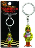 Брелок Five Nights At Freddy's: Chica