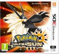Игра Pokemon Ultra Sun [Nintendo 3DS]
