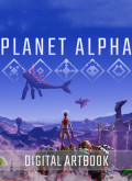 Planet Alpha: Digital Artbook. Дополнение [PC, Цифровая версия]