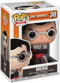 Фигурка Funko POP Games Team Fortress 2: Medic (9,5 см)