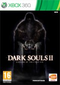 Dark Souls 2: Scholar of the First Sin [Xbox 360]