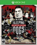 Sleeping Dogs. Definitive Edition [Xbox One]