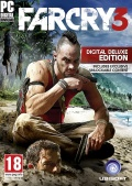 Far Cry 3. Deluxe Edition