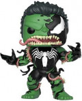 Фигурка Funko POP Marvel: Venom – Venomized Hulk Bobble-Head (9,5 см)