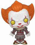 Фигурка Funko POP Movies: IT Chapter 2 – Pennywise With Opan Arms (9,5 см)