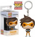Брелок Pocket POP Overwatch: Tracer (3,8 см)