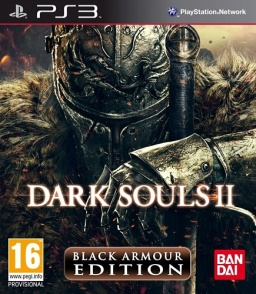Dark Souls II. Black Armor Edition [PS3]