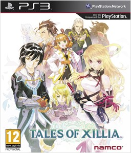 Tales of Xillia [PS3]