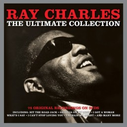 Ray Charles: The Ultimate Collection (3 CD)
