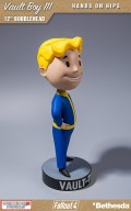 Фигурка Fallout 4 Vault Boy 111 Bobbleheads – Hands On Hips (30 см)