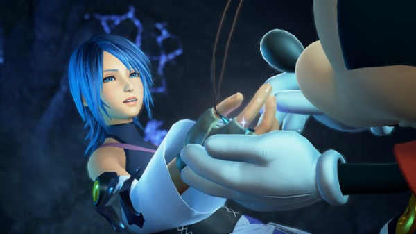 Kingdom Hearts HD 2.8: Final Chapter Prologue [PS4]