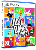 Just Dance 2021 [PS5]