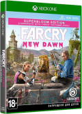 Far Cry: New Dawn. Superbloom Edition [Xbox One]