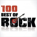 Сборник: 100 Best of Rock (CD)