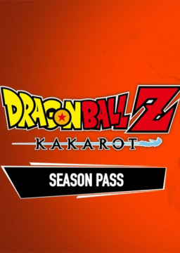 Dragon Ball Z: Kakarot. Season Pass [PC, Цифровая версия]