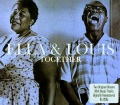 Ella Fitzgerald, Louis Armstrong: Together (2 CD)