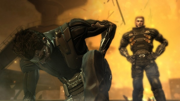 Deus Ex: Human Revolution. Ultimate Edition [MAC]