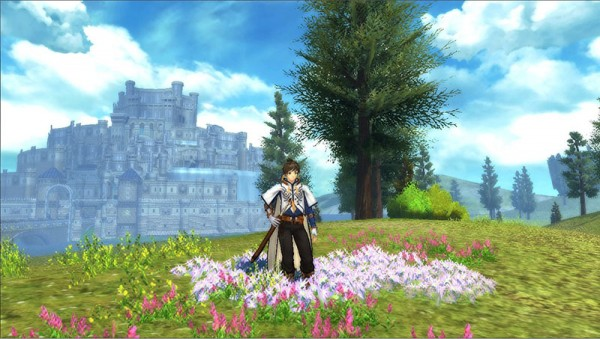 Tales of Zestiria [PS4]