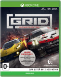 Grid. Ultimate Edition [Xbox One]