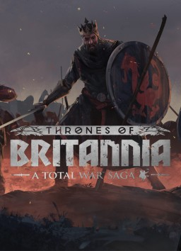 Total War Saga: Thrones of Britannia [Цифровая версия]