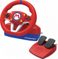 Руль Hori Mario Kart racing wheel pro для Nintendo Switch (NSW-204U)
