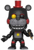 Фигурка Funko POP Games: Five Nights At Freddy's – Lefty (9,5 см)