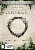 The Elder Scrolls Online: Summerset. Digital Collector's Edition Upgrade (для серверов TESO) [PC, Цифровая версия]