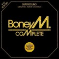 Boney M – Complete Original Album Collection (9 LP)
