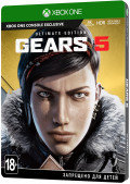 Gears 5. Ultimate [Xbox One]