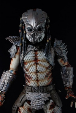 Фигурка Predators 2 1/4 Scale Series 2 Guardian (48 см)