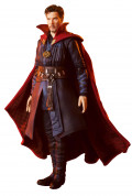 Фигурка S.H.Figuarts: Avengers Infinity War – Doctor Strange Battle On Titan Edition (15 см)
