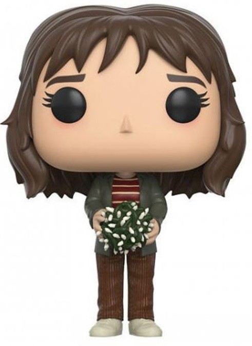 Фигурка Funko POP Television: Stranger Things – Joyce With Lights (9,5 см)