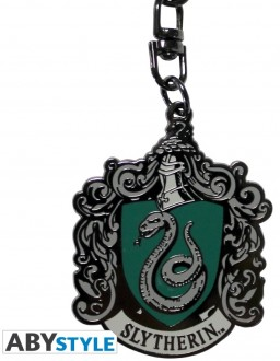 Брелок Harry Potter: Slytherin