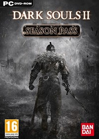 Dark Souls 2. Season Pass [PC]