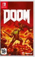 Doom [Switch]