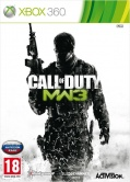 Call Of Duty. Modern Warfare 3 [Xbox 360]