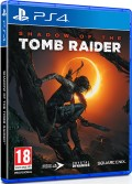 Shadow of the Tomb Raider [PS4]  – Trade-in | Б/У
