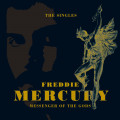 Freddie Mercury – Messenger Of The Gods The Singles Collection (CD)