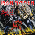 Iron Maiden – The Number Of The Beast (CD)
