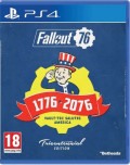 Fallout 76. Tricentennial Edition [PS4]