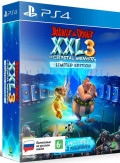 Asterix&Obelix XXL 3: The Crystal Menhir. Limited Edition [PS4]